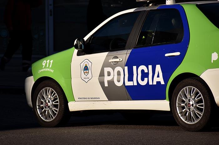 Apuñaló e intentó robarle a un repartidor y un taxista: detenido