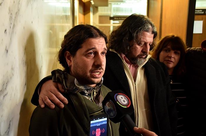"""Perpetua por un doble crimen: """"En este caso la Justicia existe"""""""