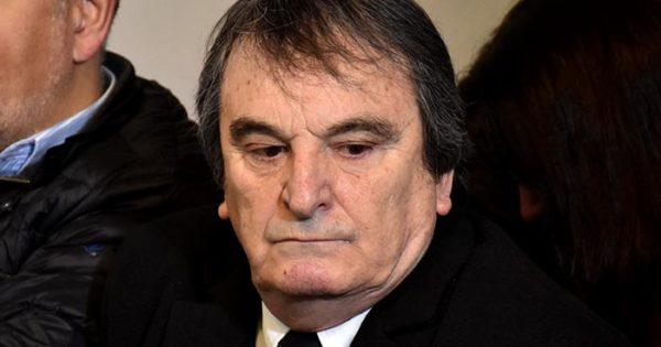 Licencias truchas, todos condenados: 14 años de prisión para Belmonte