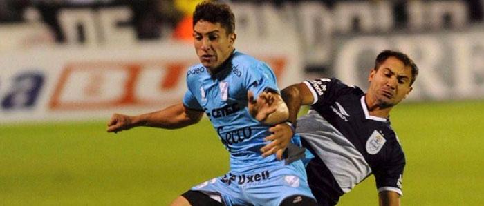 Emiliano Ozuna llega para reforzar el mediocampo de Aldosivi