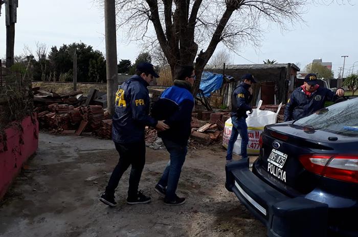 Detuvieron a dos personas en Mar del Plata por amenazar a Macri