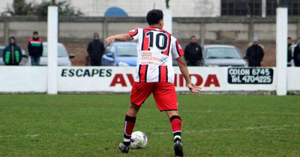 Fútbol local: se cierra la segunda fase, con varios lugares en juego