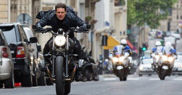 Dos estrenos le suman adrenalina a la cartelera de cine