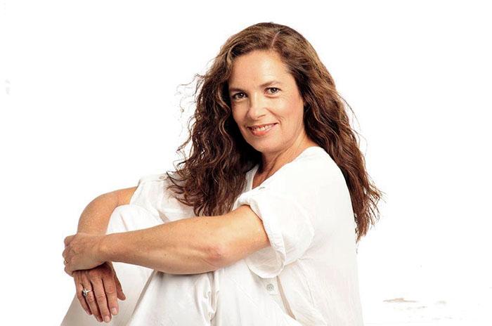"""Sandra Mihanovich presenta """"Acústica"""" en Mar del Plata"""