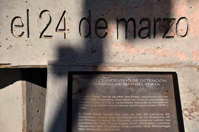 """""""Presentes"""", un libro para mantener viva la historia de los desaparecidos"""