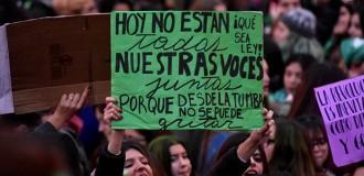 Impulsan un registro nacional de muertes por abortos clandestinos