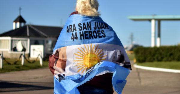 ARA San Juan: una de las querellas recusó a la jueza Marta Yáñez