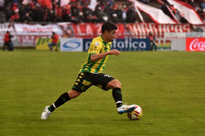 Aldosivi quiere seguir por el buen camino ante Tigre