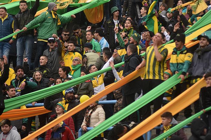 Aldosivi-Tigre: este jueves comienza la venta de entradas