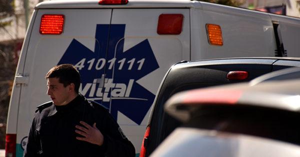 Una persona murió tras un choque frontal en la Ruta 88
