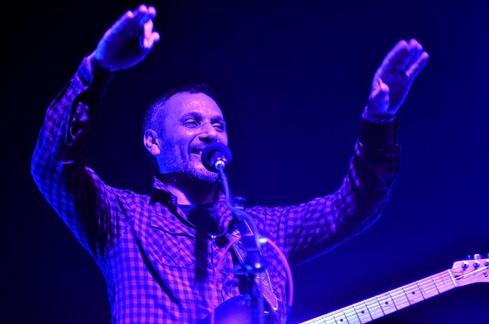 """En medio de la cuarentena, Locales Rock lanzó """"Y ahora qué"""""""