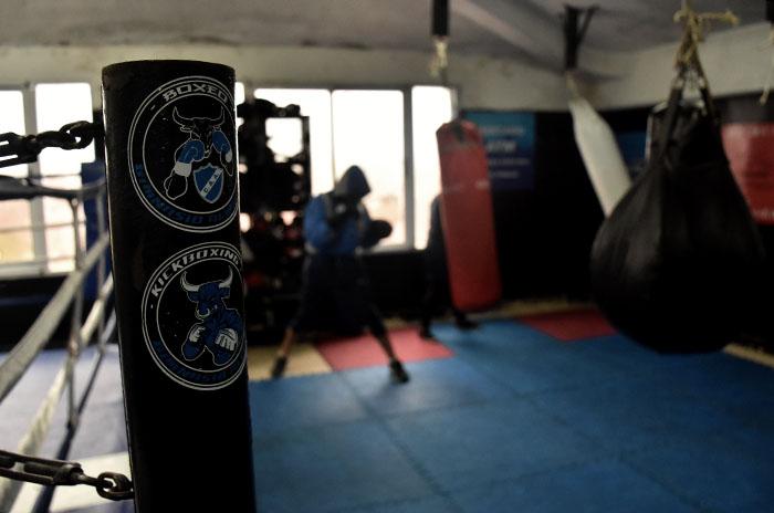 Boxeo: Rojas volverá a pelear en el quinto festival de Alvarado