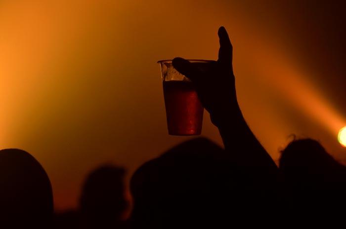 Ya rige la extensión horaria de venta de bebidas alcohólicas