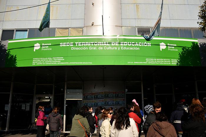 El Consejo Escolar, acéfalo: renunció el interventor