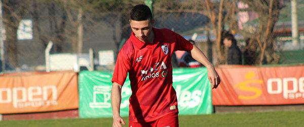 """Diego Paraschuk: """"Este equipo se merece estar entre los 3 primeros"""""""