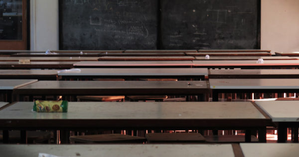 Ajuste en escuelas técnicas: menos horas, docentes y materias