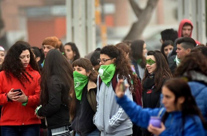 FESTIVAL DERECHO AL ABORTO PLAZA ESPAÑA (1)