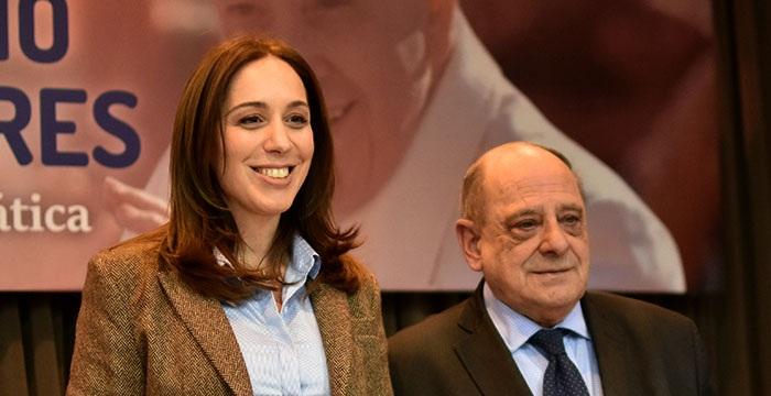 Aportantes truchos: Vidal apuntó contra las declaraciones de Arroyo
