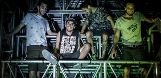 Huevo regresa a Mar del Plata y presenta su último disco