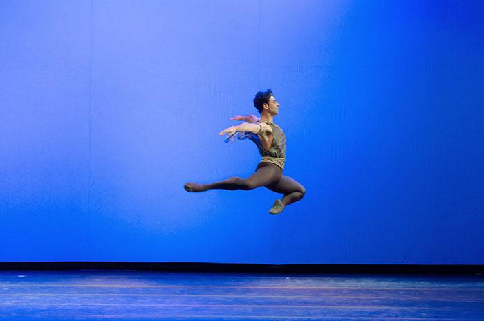 Iñaki Urlezaga se despide de la danza en Mar del Plata
