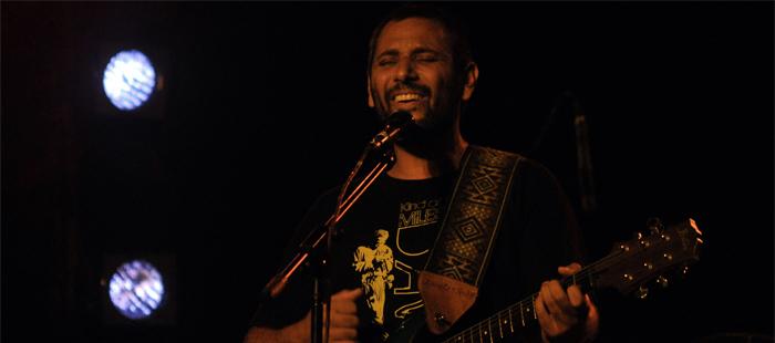 Locales Rock y Arbolito, un show más que fusión