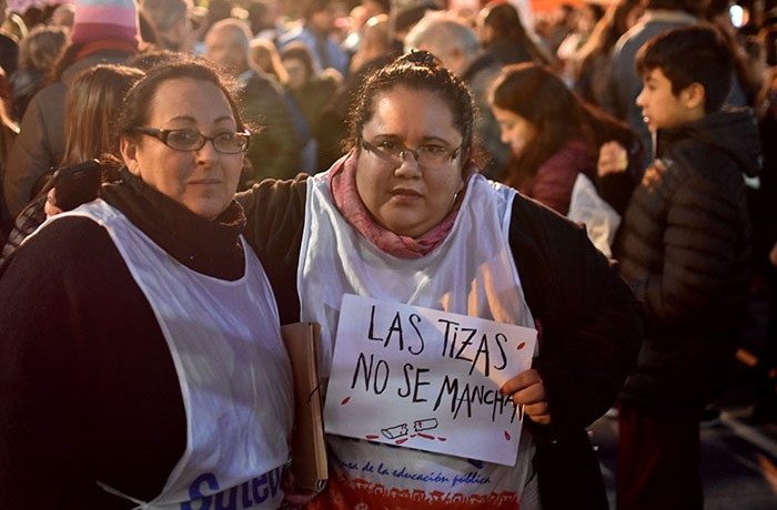 MARCHA DEL SILENCIO DOCENTES EXPLOCION MORENO  (11)