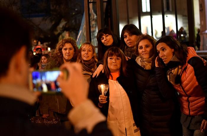 MARCHA DEL SILENCIO DOCENTES EXPLOCION MORENO  (2)