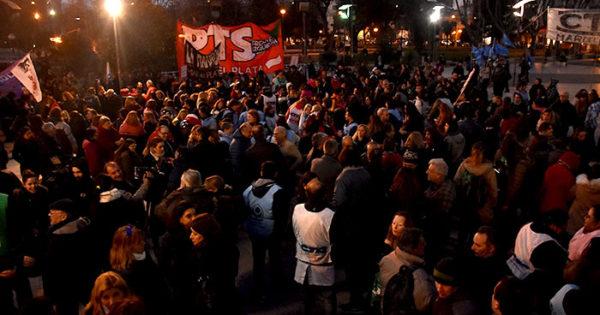 """Dolor por la explosión en Moreno: """"Pudo haber sido en Mar del Plata"""""""