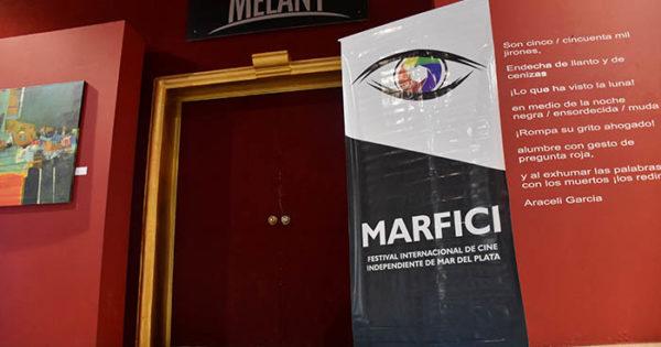 Marfici: una charla de película con directores internacionales