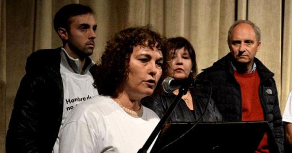 Murió la dirigente María del Carmen Viñas