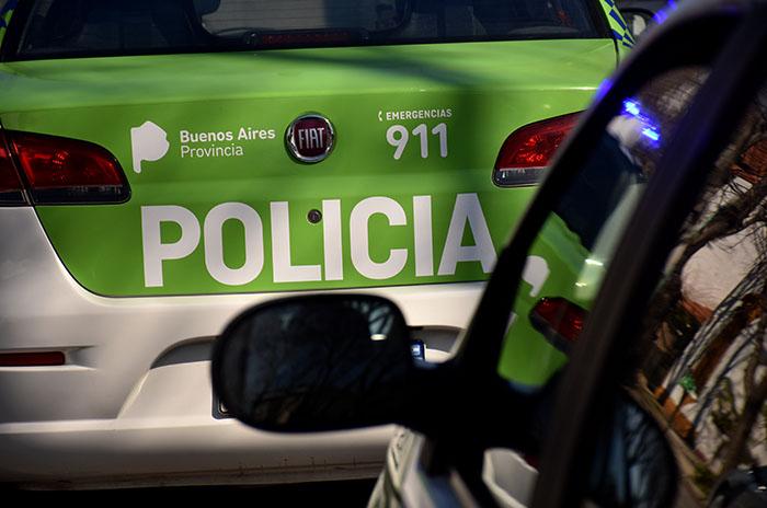 Manejaba borracho, escapó de la policía y chocó: detenido