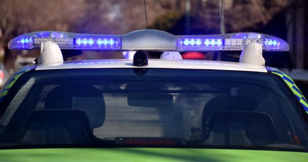 Policías asistieron a una mujer en el parto