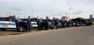 Doce procesados por venta de droga, entre ellos dos policías
