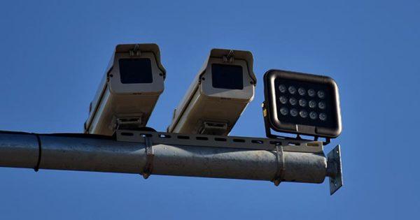 Fotomultas: desde diciembre funcionarán los radares fijos