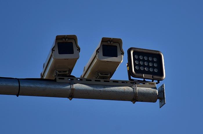 Fotomultas: desde este jueves empiezan a funcionar dos radares