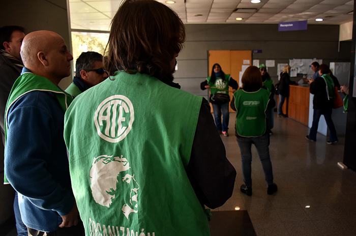 Los trabajadores estatales pararán en Mar del Plata por 48 horas
