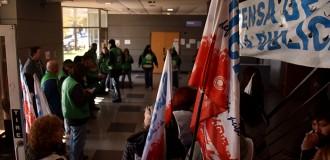 Estatales y docentes en alerta porlas licencias médicas