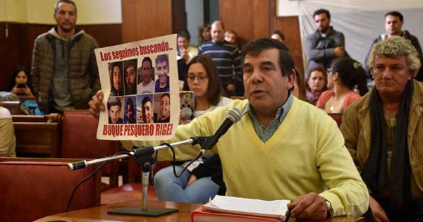 """Rigel: """"Que los concejales y Arroyo se hagan cargo"""""""