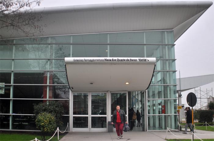 Néstor Otero quedó detenido: se entregó a la Justicia