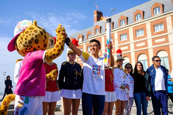Juegos Olímpicos de la Juventud: la agenda de los marplatenses