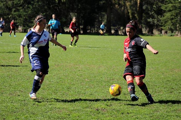 El fútbol femenino de la Liga Marplatense ya tiene fecha de inicio