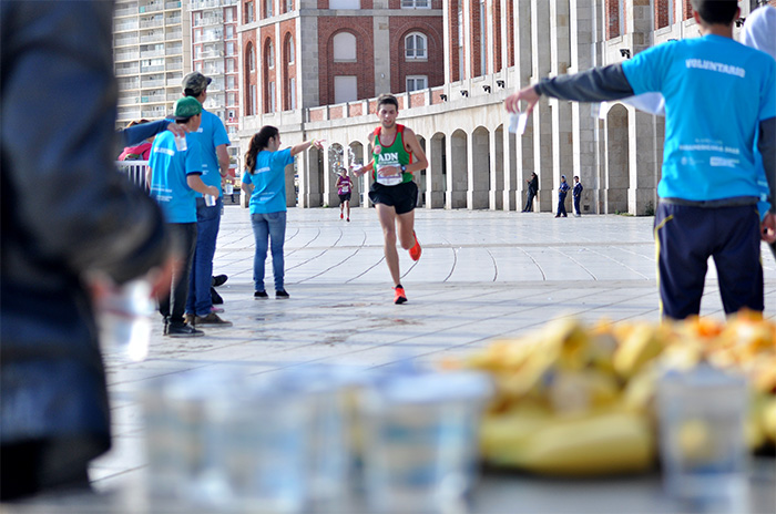 Maratón de Mar del Plata: cuesta $800 la inscripción para los 42k