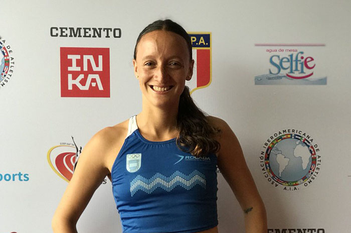 Atletismo: Argentina va al Sudamericano con cuatro marplatenses