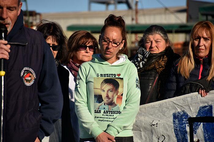 """San Antonino, dos años: """"Ninguna familia vuelve a ser la misma"""""""