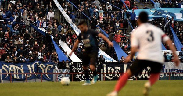 Alvarado busca otro triunfo como local