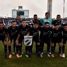Alvarado ya conoce el camino para el octogonal de 2019