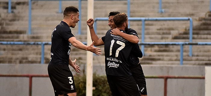 Alvarado quiere ratificar el buen comienzo ante Cipolletti