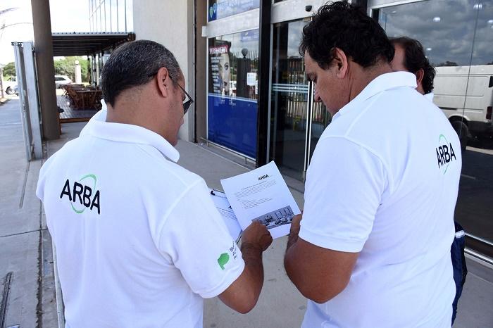 ARBA intensifica las fiscalizaciones ante indicios de evasión fiscal