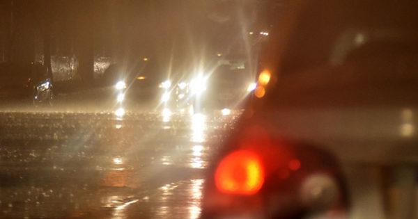 Renovaron el alerta meteorológico por posibles tormentas fuertes en Mar del Plata