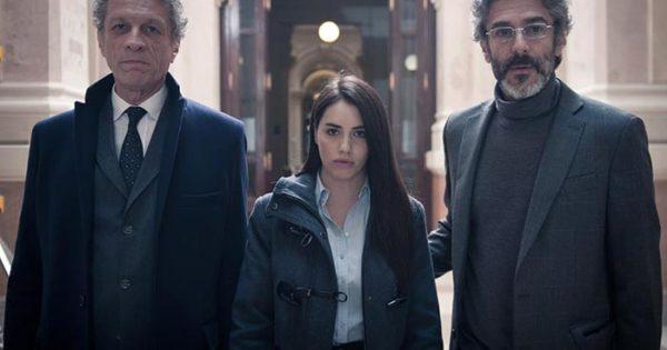 Tres estrenos suculentos renuevan la cartelera de cine
